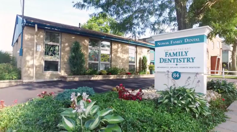 Dentist Serving Winchester, MA